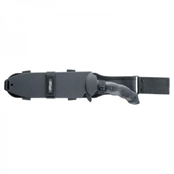 Umarex Walther X-Large Tactical, Cuțit cu teacă