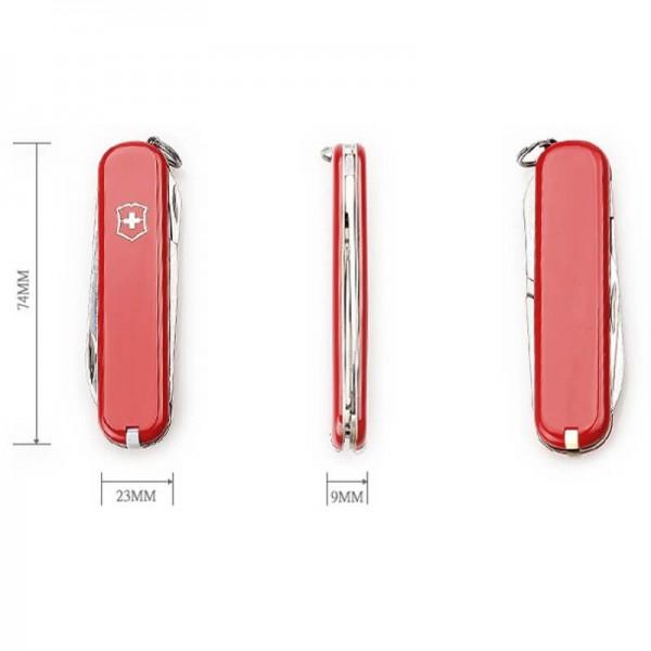 Victorinox Ambassador, Multi-Tool Roșu