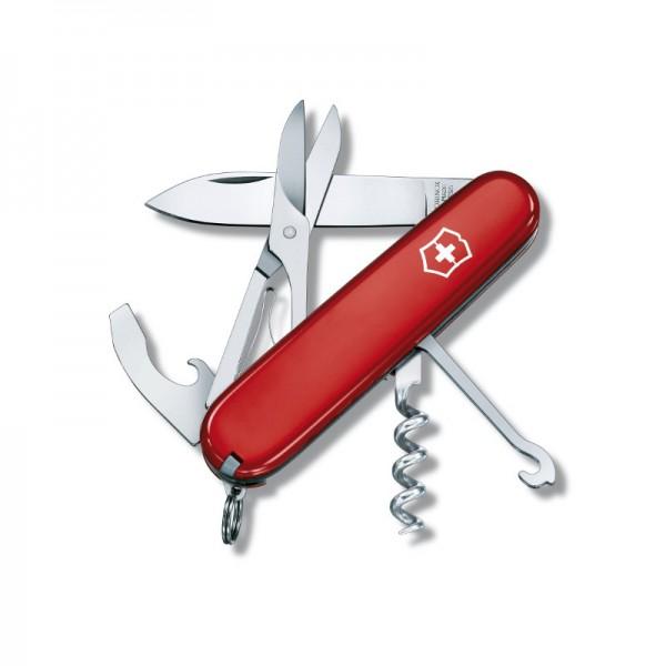 Victorinox Compact, Multi-Tool Roșu