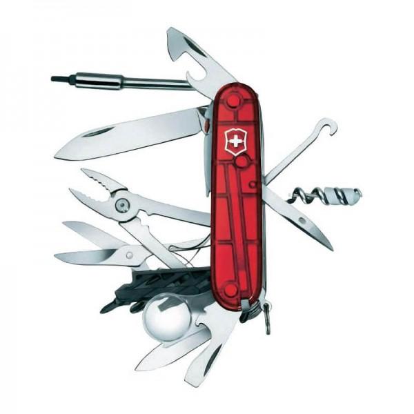 Victorinox CyberTool Lite, Multi-Tool Roșu