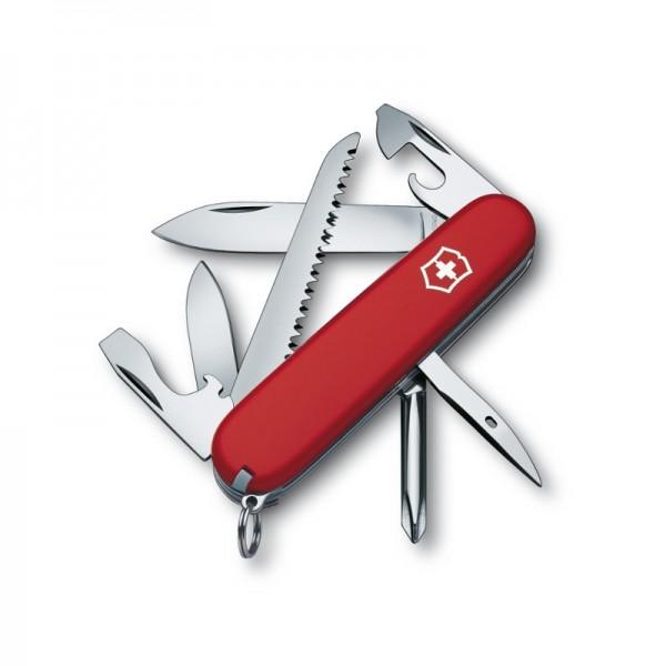 Victorinox Hiker, Multi-Tool Roșu