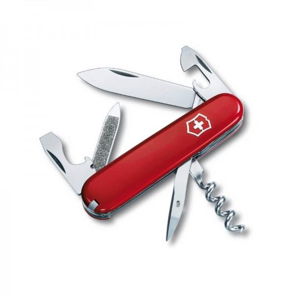 Victorinox Sportsman, Multi-Tool Roșu