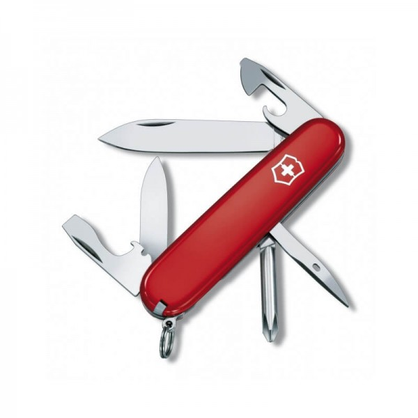 Victorinox Tinker, Multi-Tool Roșu
