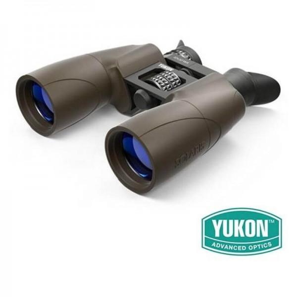 Yukon Solaris 12x50 WP, Binoclu