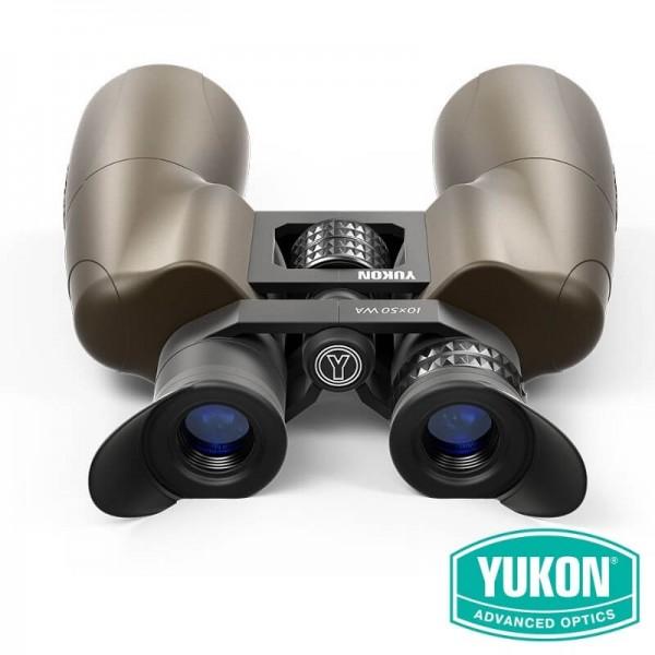 Yukon Solaris 20x50 WP, Binoclu