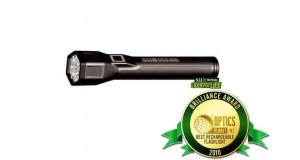 Lanterna tactica Liight for Life UC3.400 a primit in 2010 premiul pentru cea mai buna lanterna reincarcabila.
