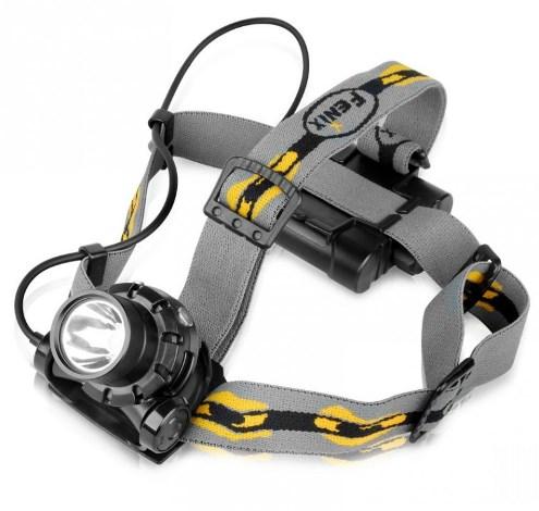 Lanterna frontala Fenix HP11