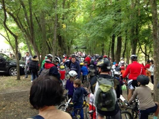 Comana Bike Fest easylight Romania 4r