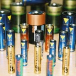Acumulatori NiMH, NiCd și Li-Ion. Ce diferențe sunt între bateriile reîncărcabile