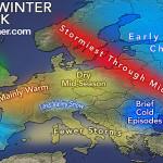 Anunt Enel in conditii meteo cu Cod rosu si portocaliu
