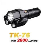 Top 7 cele mai bune lanterne profesionale cu LED XM-L T6