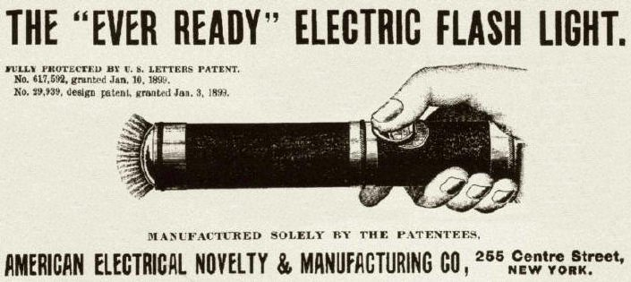 Ever_Ready_Flashlight_Ad_1899