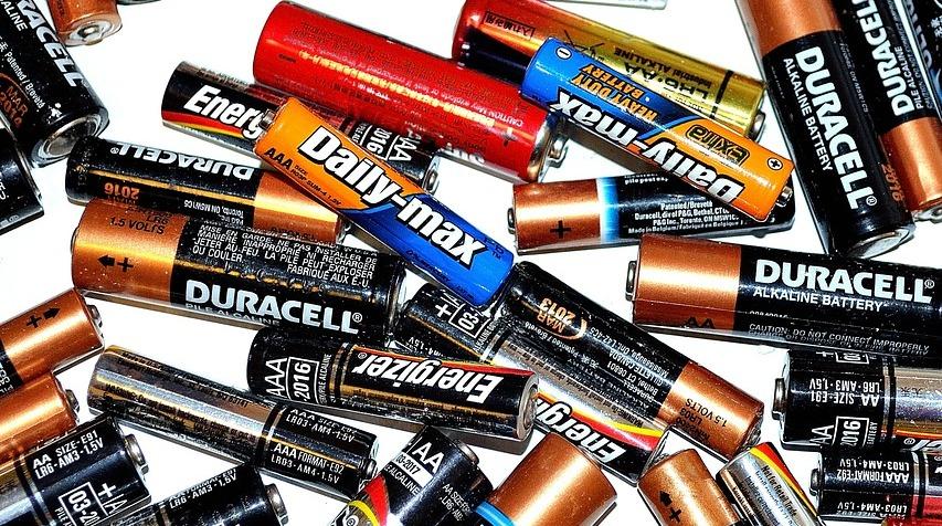 Ghidul bateriilor (2)