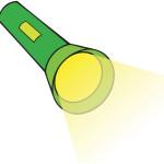 Cum funcționează o lanternă