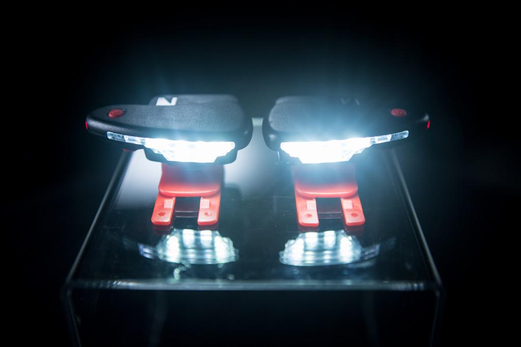 NR-lights