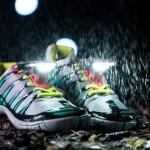 Pantofi cu lanterne