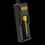 Încărcător Nitecore i1 pentru baterii eGo