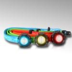 Fenix HL05, o lanternă adaptabilă cu performanțe speciale